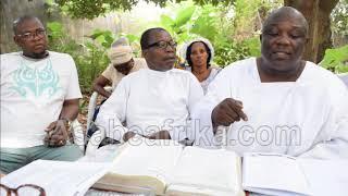 Reasons why the Yoruba ethnic don