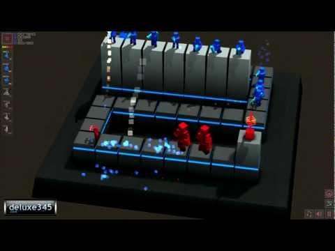 Cubemen PC