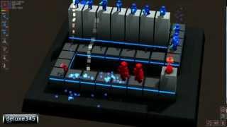 Cubemen Gameplay (PC HD)