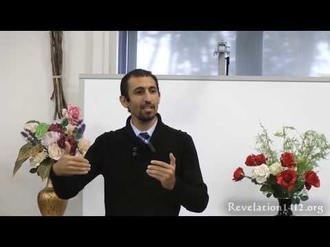 Nader Mansur: Dva posrednika (Mojsije nasuprot Hrista)
