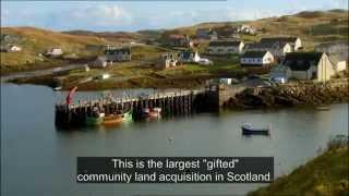 Outer Hebrides: Scalpay