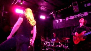 THRESHOLD - 2/14: The Ravages Of Time (Live in Kingston 2011)