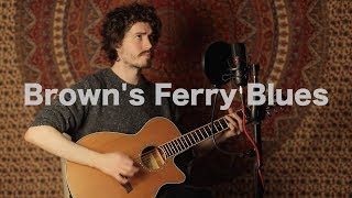 The 'Brown's Ferry Blues' played by Daniel Hester (Billy Strings/Doc Watson Cover)