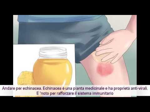 Trattamento delle vibrazioni della prostata