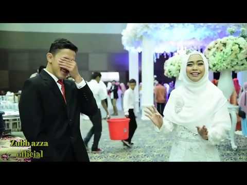 Sabyan - Ya Asyiqol Musthofa Vidio Clip Pernikahan Muslim
