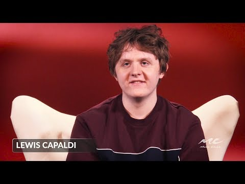 Lewis Capaldi Speaks About His Sound For His Debut Album