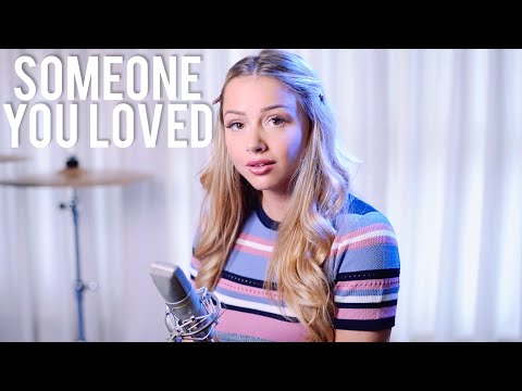 Lewis Capaldi - Someone You Loved (Emma Heesters Cover) | JB Productions