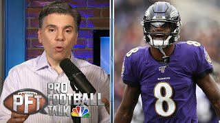 PFT Draft: Chiefs at Ravens, Saints at Bucs headline 2020 schedule | Pro Football Talk | NBC Sports