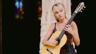 Alexandra - Classical/Spanish Guitar video preview