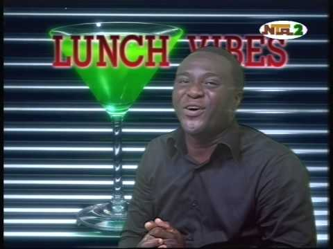 Download Comedian, Ajibade Oyemade On Comedy Cruise/Lunch Vibes HD Mp4 3GP Video and MP3