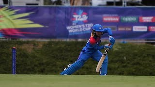 Thailand look to show the world what they are capable of | Women's T20 World Cup