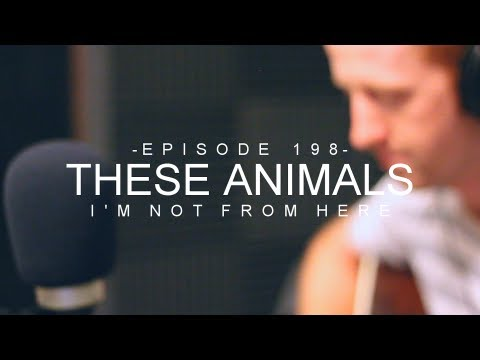 These Animals - I'm Not From Here