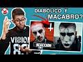 REACCIÓN: J Balvin x Bad Bunny - CUIDAO POR AHÍ 🤡😈