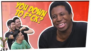 """You Down To F*@K?"" | I BETCHA ft. Boze"