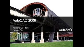 How to install and activate AutoCad 2008 in  64 bit and 32 bit