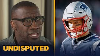 Tom Brady is not the most valuable player in free agency — Shannon Sharpe | NFL | UNDISPUTED