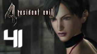 [BALKAN] Resident Evil 4 #41 Ada´s Report - Happy End [Full HD+]