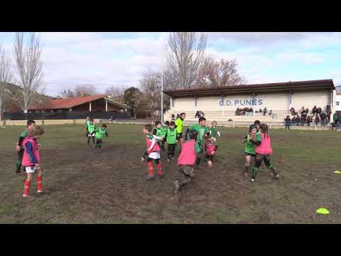 Primera Jornada JDN Funes 031219 Video 4