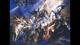 ARGHOSLENT (usa) ´´galloping through the battle ruins´´ CD 1998