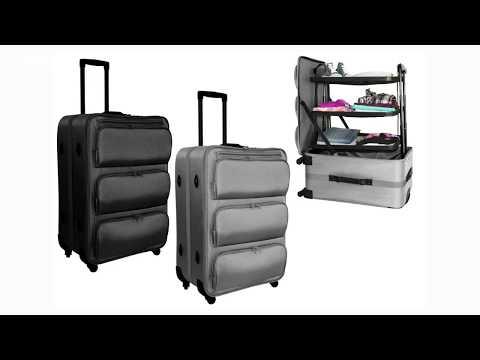 Weich Koffer Test - Finde dein Produkt auf produktefinder.com