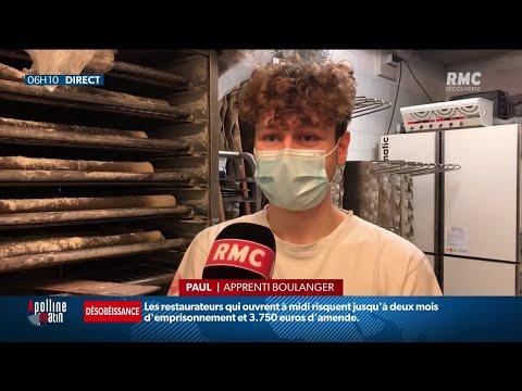 Malgré la crise, le secteur de la boulangerie continue de recruter