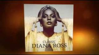 DIANA ROSS you got it