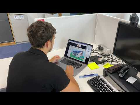 A quick guide to Virtual Training - YouTube