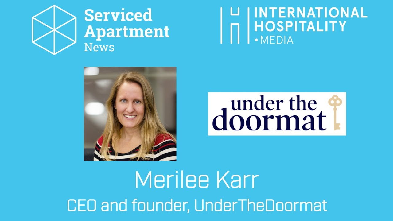 SAN podcast: Merilee Karr, UnderTheDoormat