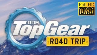 Top Gear Road Trip Game Review 1080P Official Motorious