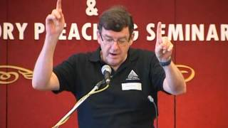 EPS 2011 Lecture 3 of 4 : David Cook - Preaching Historic Narrative (Book of Acts)