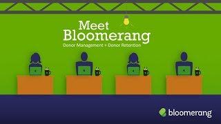 Vidéo de Bloomerang