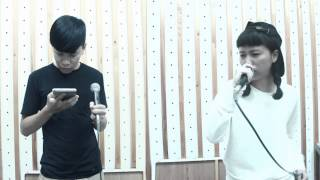Chelsea Grin - Letters (dual vocal cover)