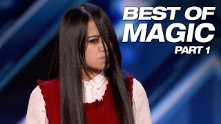 Can You Figure Out These Magic Auditions? - America