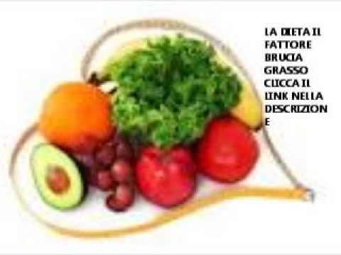 La valutazione di una proteina serumal a perdita di peso