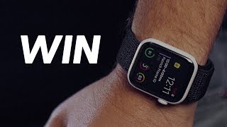Apple Watch Series 5 - One Month Review