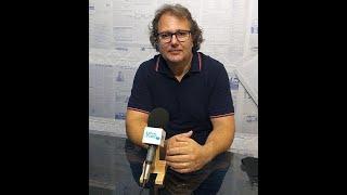 Entrevista - Vereador Marcelo Ozelin
