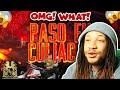 Junior H x Natanael Cano - Paso En Culiacan (Official Video) REACTION