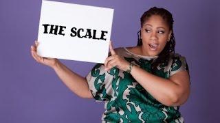 Black BBW Bash - The Scale (Line Dance)