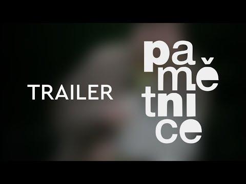 Pamětnice | oficiální trailer