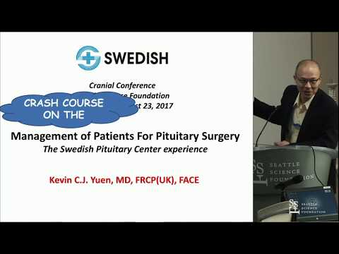 Management of Patients For Pituitary Surgery