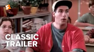 Billy Madison - Bande annonce