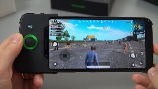 Xiaomi Black Shark Gaming Review - Better Than Others?
