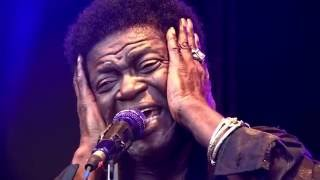 Charles Bradley -This World Is Going Up In Flames/You Put the Flame On It - Pittsburgh 06-08-16