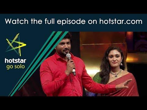 Vijay Television Awards 05/28/17