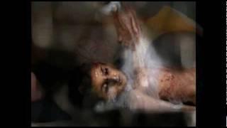 Kyrie Eleison - Anti-War Music Video - CLAIRE K. RIVERO