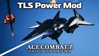 ace combat 7 falken hack - TH-Clip