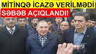 SON DƏQİQƏ-2.21.2019 (TƏCİLİ XƏBƏRLƏR)