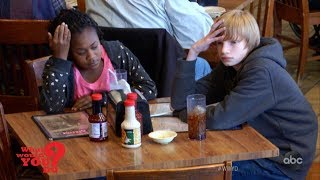 Children bully their classmates because of race | WWYD