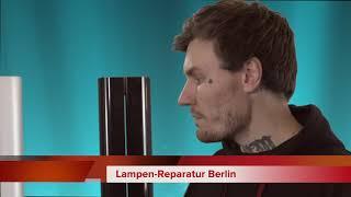 Artemide Megaron Reparatur ✅ Artemide Megaron reparieren