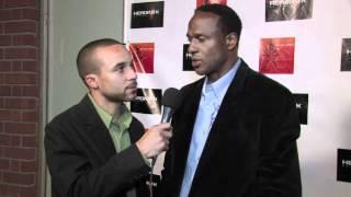 Willie Gault - Interview de Shaun Amin - 2011